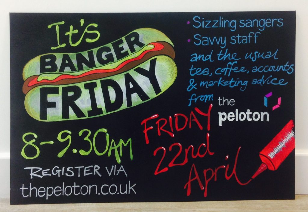 banger-friday-chalk-board