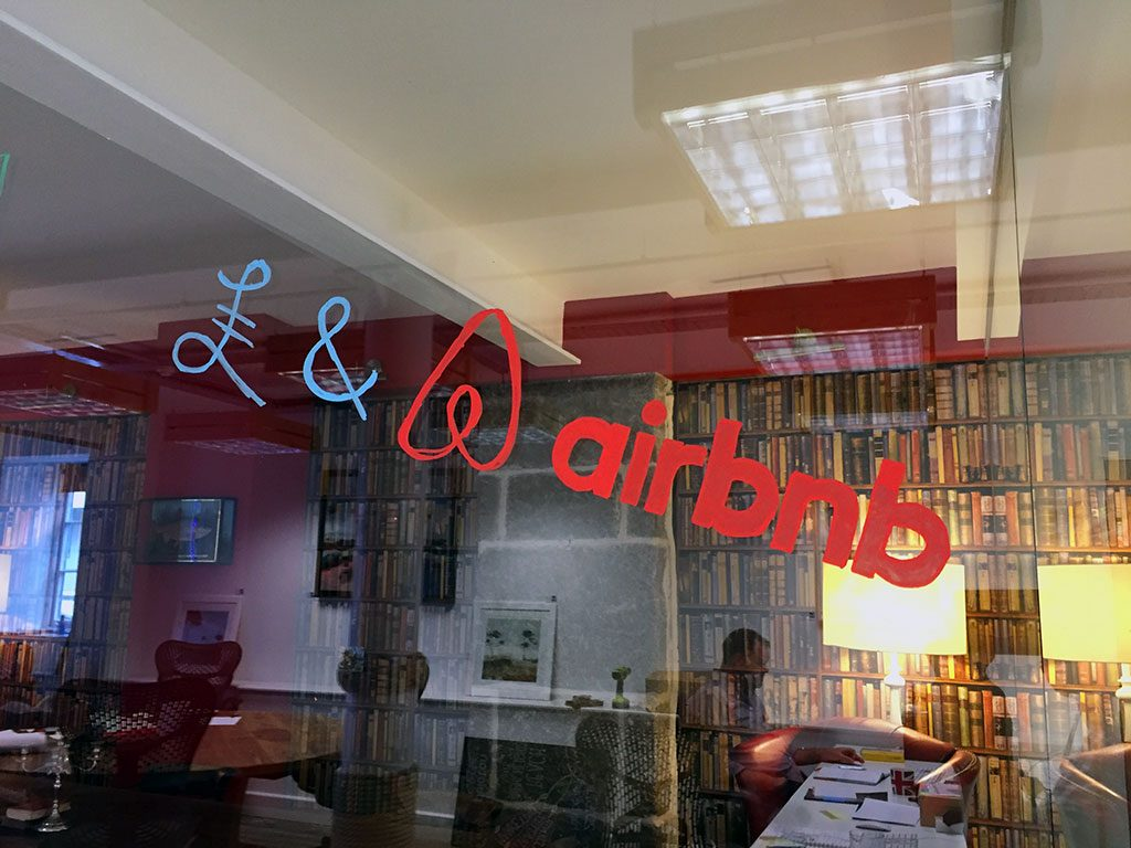 pounds-and-airbnb-logo