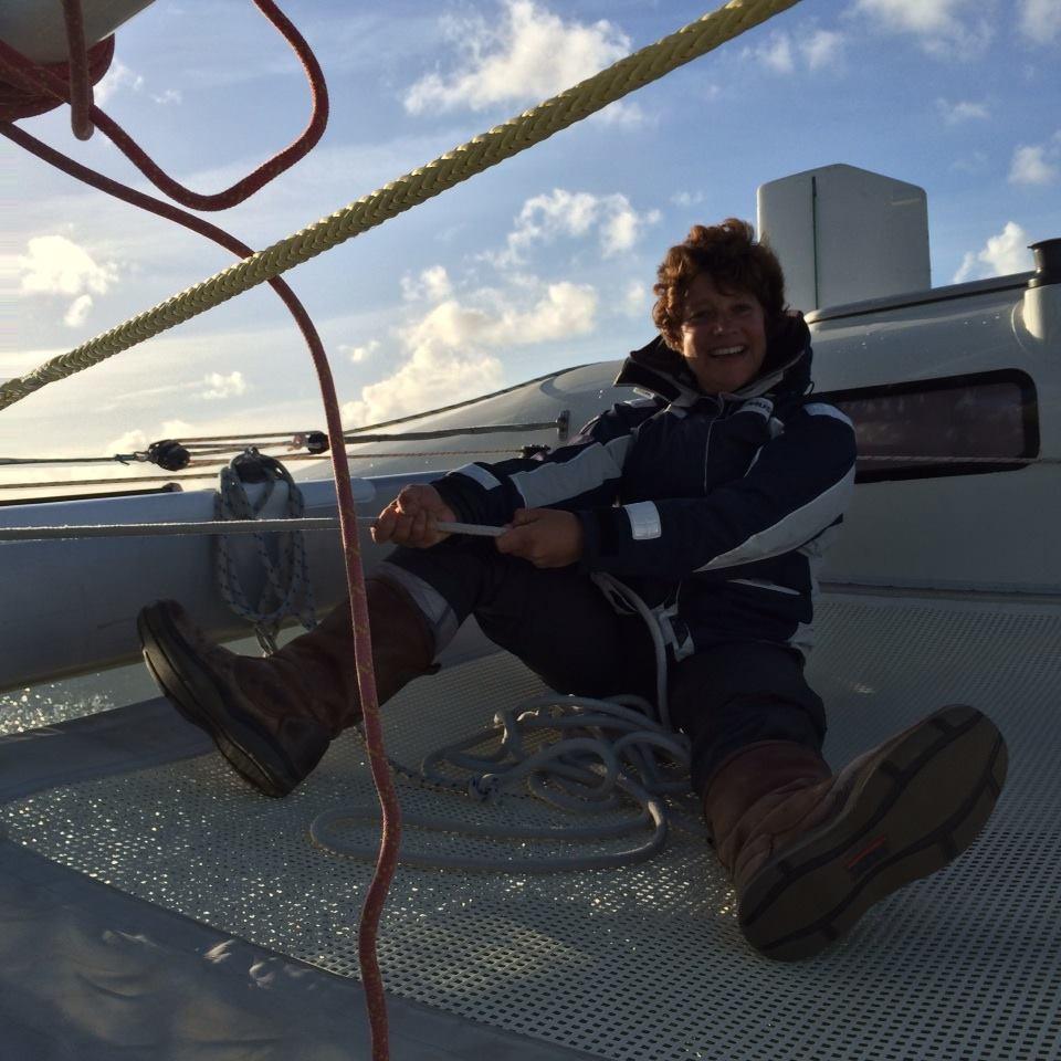 jo-sailing