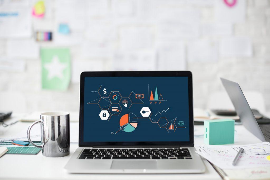 Making Tax Digital Header image of a computer