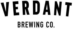 Verdant Brewing Logo
