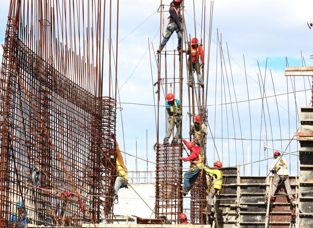 CIS - Construction Industry Scheme tax header