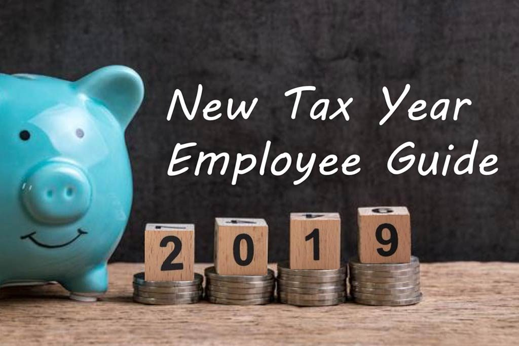 New Tax Year Guide image header