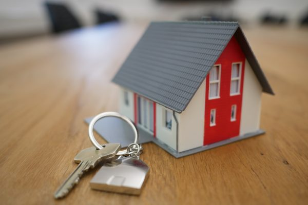 ATED article header image of a house and keys